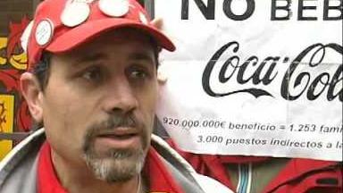 Queda visto para sentencia el juicio contra el sindicalista de Coca- Cola, Juan Carlos Asenjo