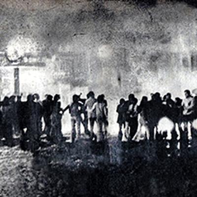 Fotograma de Personas que no conozco / Lugares que no recuerdo, de Martín Oesterheld.