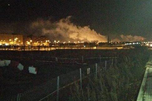 La empresa siderúrgica Corrugados Getafe SL seguirá contaminando