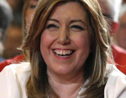 Madrid bien vale una farsa (la de Susana Díaz) y en Murcia basta con ir de cañas con el Juez