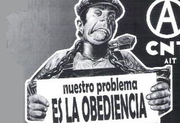 Ante la celebración del Primero de Mayo: 'Nuestro problema es la obediencia'