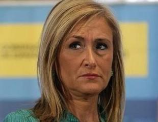 El Tribunal de Derechos Humanos de Estrasburgo admite la querella contra Cristina Cifuentes por hacer de Madrid un Estado de sitio