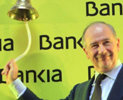 El contribuyente pagará el 80% del dinero público utilizado para rescatar a la Banca