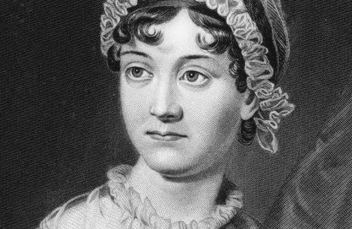 Doscientos años de Jane Austen