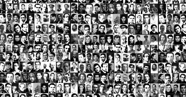 Firmas por una Ley de reconocimiento y protección a las víctimas del franquismo