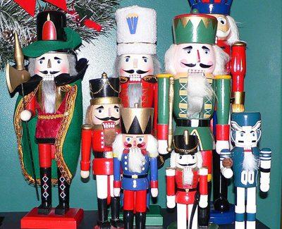 La Navidad, Dumas y la 'Historia de un Cascanueces', basada en el cuento de E.T.A. Hoffman