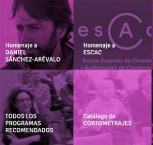 Vuelve 'El día más corto', un festival de cortometrajes a través de Internet