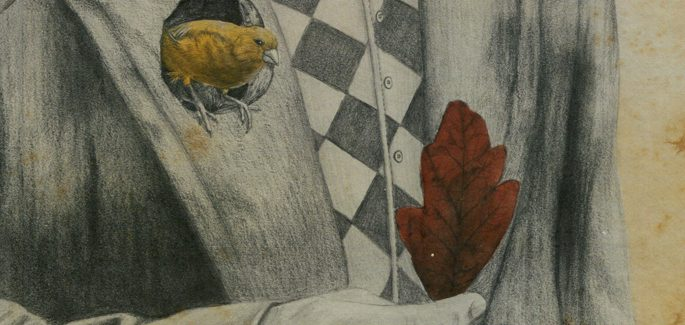 'Las penas del joven Werther', de Goethe, el amor idílico en los fríos días de invierno