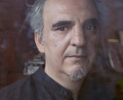 Daniel Múgica publica 'La dulzura', una historia de amor en torno al atentado del 11-M