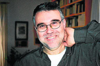 Pedro M. Domene