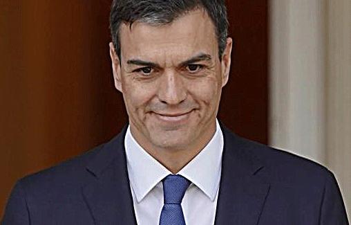Diez peticiones de Ecologistas en Acción al nuevo gobierno de Pedro Sánchez
