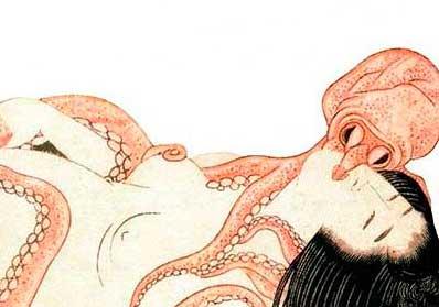 'Amado pulpo' de Francisco López Barrios, aventuras y desventuras de un cefalópodo