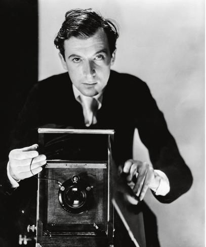 Autorretrato (1930).