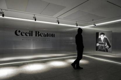 Cuenta atrás para visitar la exposición de fotografía 'Cecil Beaton, Mitos del siglo XX'