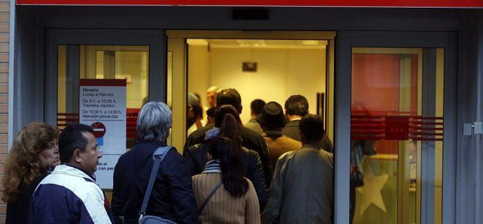 Hay que derogar las reformas laborales para combatir el desempleo y la precariedad