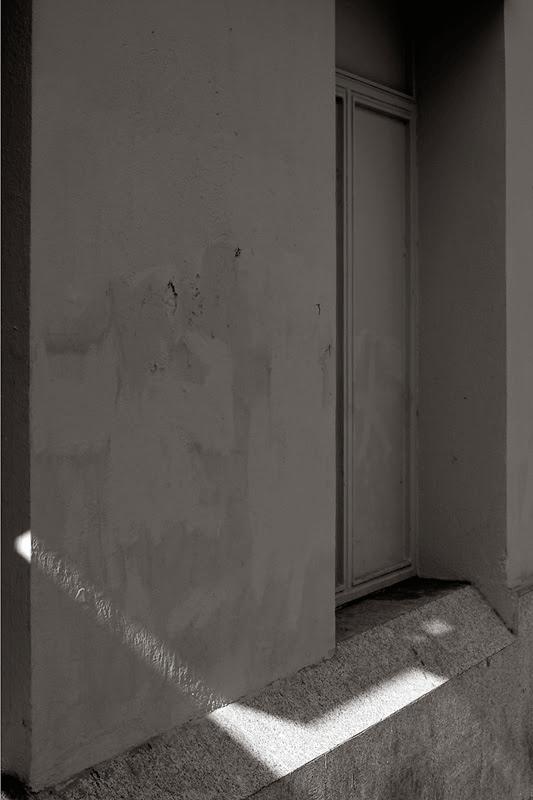 ©José Santos MIngot - Primer Premio Fotografía en Blanco y Negro, Junio.