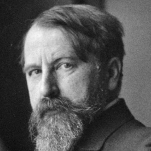 Arthur Schnitzler (1862-1931), autor de 'Nueve relatos breves sobre el amor, el juego y la muerte'.