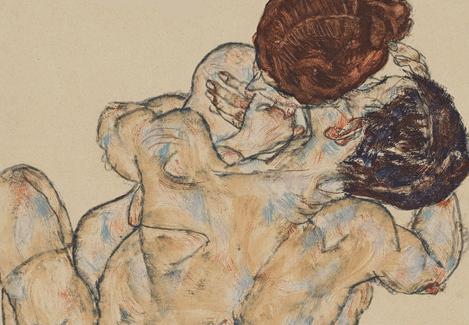 'Nueve relatos breves sobre el amor, el juego y la muerte', de Arthur Schnitzler