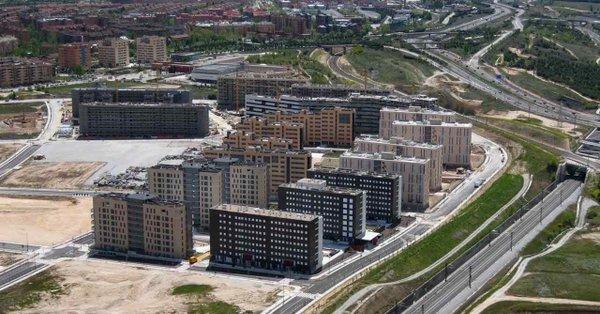 Los vecinos de Las mil viviendas se manifestarán en Tres Cantos y en Madrid, el próximo sábado