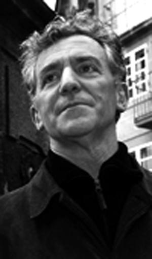 El filósofo Ignacio Castro Rey, autor de 'Ética del desorden'. (© Ignacio Castro Rey).