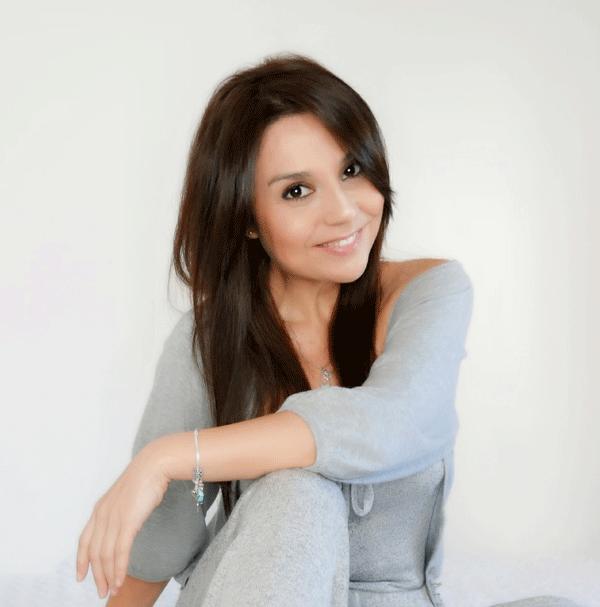 Nerea Riesco escritora y periodista, autora de 'Los lunes en el Ritz'.