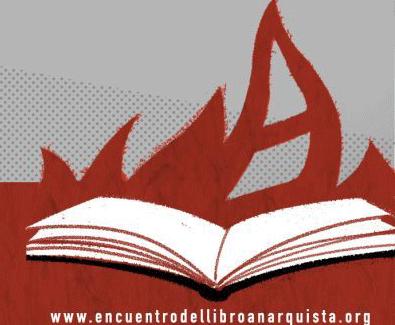 Sobre el Encuentro del Libro Anarquista de Madrid, en el Ateneo Libertario de Vallekas