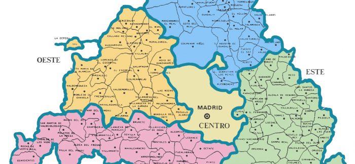 La pobreza y la desigualdad continúan creciendo en la Comunidad de Madrid