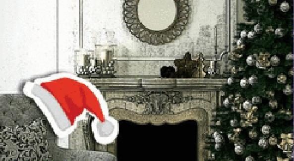 Releer, 'Vida y aventuras de Santa Claus', de L. Frank Baum
