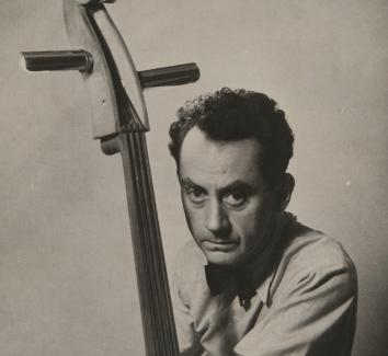 Exposición: 'Man Ray. Objetos de ensueño', en la Fundación Canal