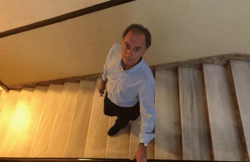 La novela 'Sur', de Antonio Soler, Premio Francisco Umbral al mejor libro del año