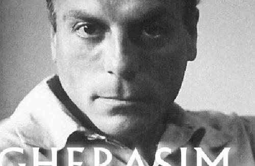 'La zozobra de la lengua': se publica la antología más completa de Gherasim Luca