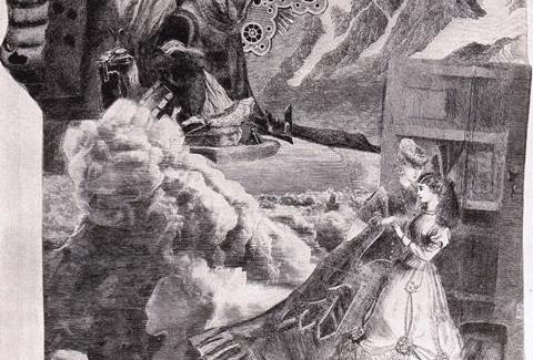 Tercera sesión del ciclo 'Bellas damas sin piedad. Haciendo justicia (poética) a las mujeres surrealistas', el próximo sábado