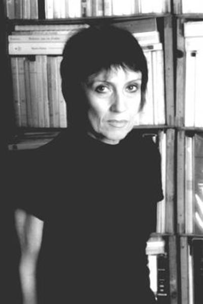 Annie Le Brun.