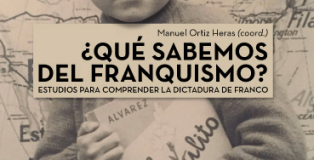 ¿Qué sabemos del franquismo? Estudios para comprender la dictadura de Franco.