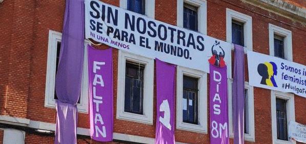 La Ingobernable se moviliza el 11 de mayo para celebrar el 'Madrid rebelde y exigir al ayuntamiento su permanencia'