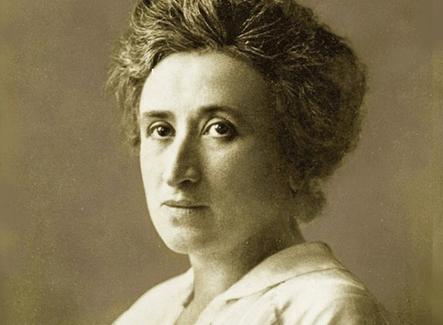 En el centenario de su asesinato: 'Rosa Luxemburg. Cartas de amor y revolución'