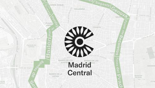 Las razones de Ecologistas en Acción para continuar con Madrid Central