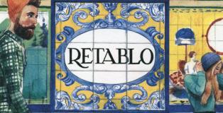 'Retablo', dos relatos de Marta Sanz.