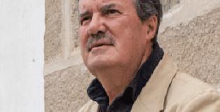 Justo Vila, autor de 'Mañana sin falta'.