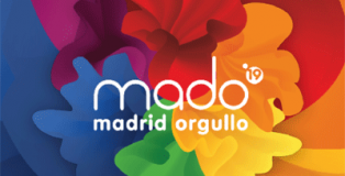 Madrid Orgullo 2019.