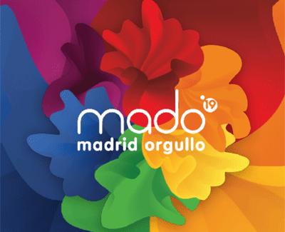Ya está en marcha, como cada año, Madrid Orgullo, hasta el 7 de julio