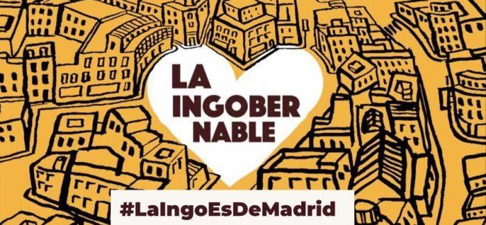 El Ayuntamiento de Madrid ha fijado el 2 de septiembre para el desalojo de La Ingobernable