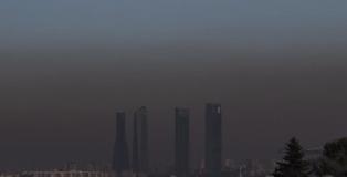 De Madrid al cielo tóxico: cómo afecta a nuestra salud la contaminación del aire.