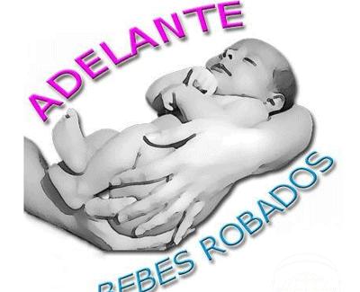 Concentración en la Puerta del Sol en apoyo a la víctimas de bebés robados