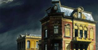 Lo ultraterreno que sobrevuela la cotidianidad: «Cuentos inquietantes», de Edith Wharton.