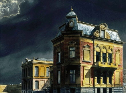 La turbación que habita la cotidianidad: 'Cuentos inquietantes', de Edith Wharton