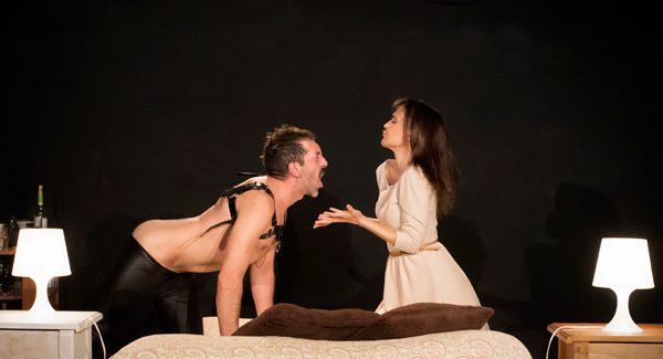 Obra de teatro, 'Dominus Domina'.