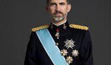 Democracia y monarquía, la línea divisoria: el rey se sitúa al margen de la Constitución