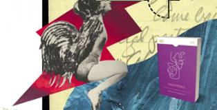 """Recital de poesía """"Insumisas. Poesía crítica contemporánea de mujeres""""."""