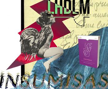 Recital de poesía 'Insumisas. Poesía crítica contemporánea de mujeres', el próximo sábado